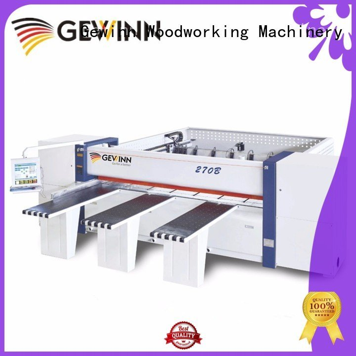 vacuum heavy woodworking equipment Gewinn Brand