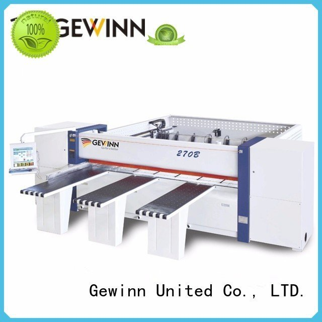 Gewinn woodworking cnc machine mdfsolidwood planer window