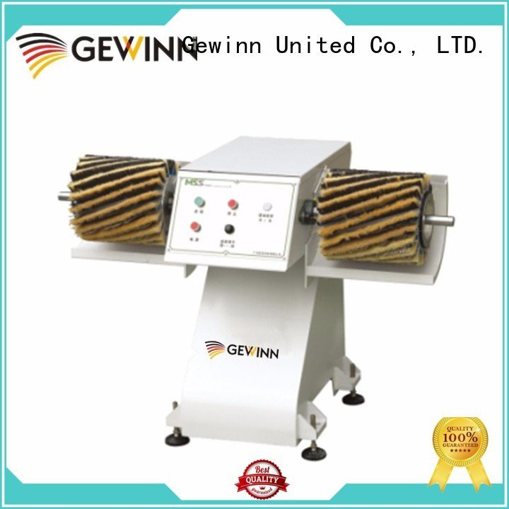 polywood machine Gewinn mini sanding machine