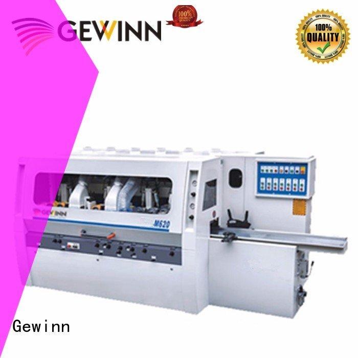 horizontal lathe saw Gewinn woodworking cnc machine