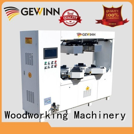 board frame lifting wood high frequency machine for sale Gewinn Brand
