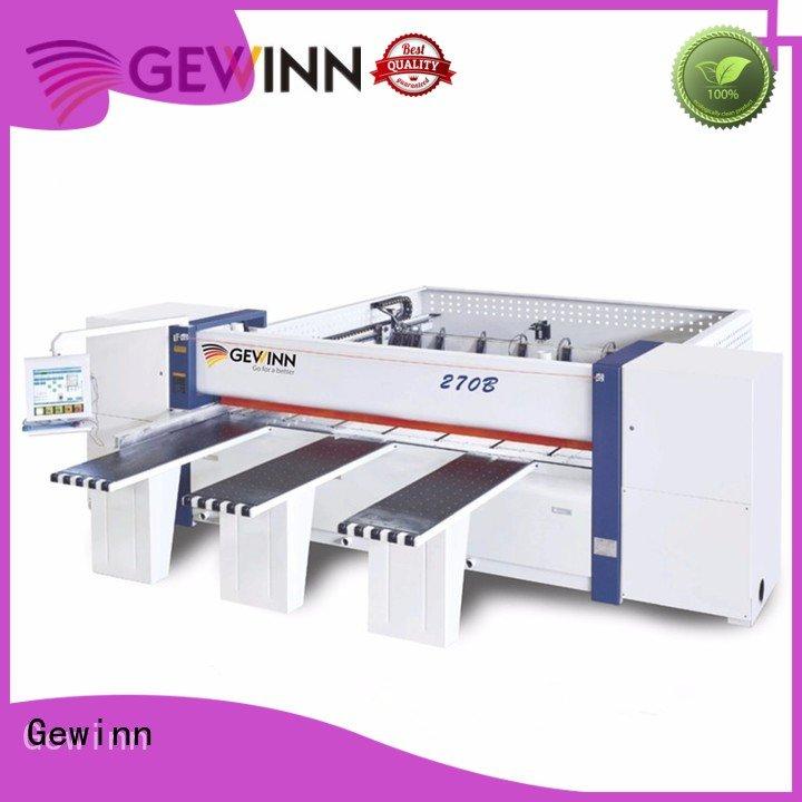 surface equipment powersaw Gewinn woodworking cnc machine