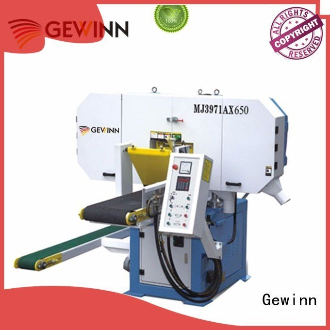saw timber OEM horizontal band saw