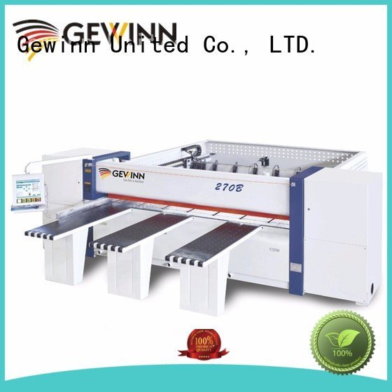 Gewinn Brand quality pneumatic woodworking cnc machine oak