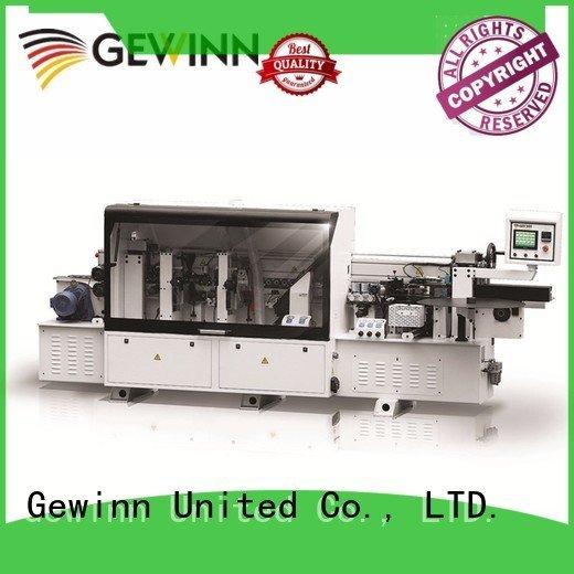 Gewinn woodworking machinery ne200 ne550c office banderpvc