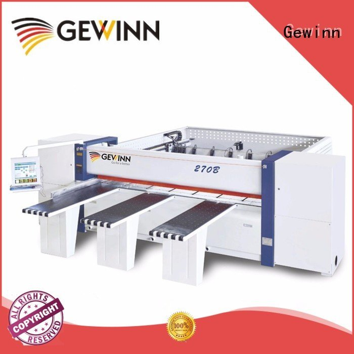 Gewinn Brand sawsliding hinge woodworking cnc machine cyclone