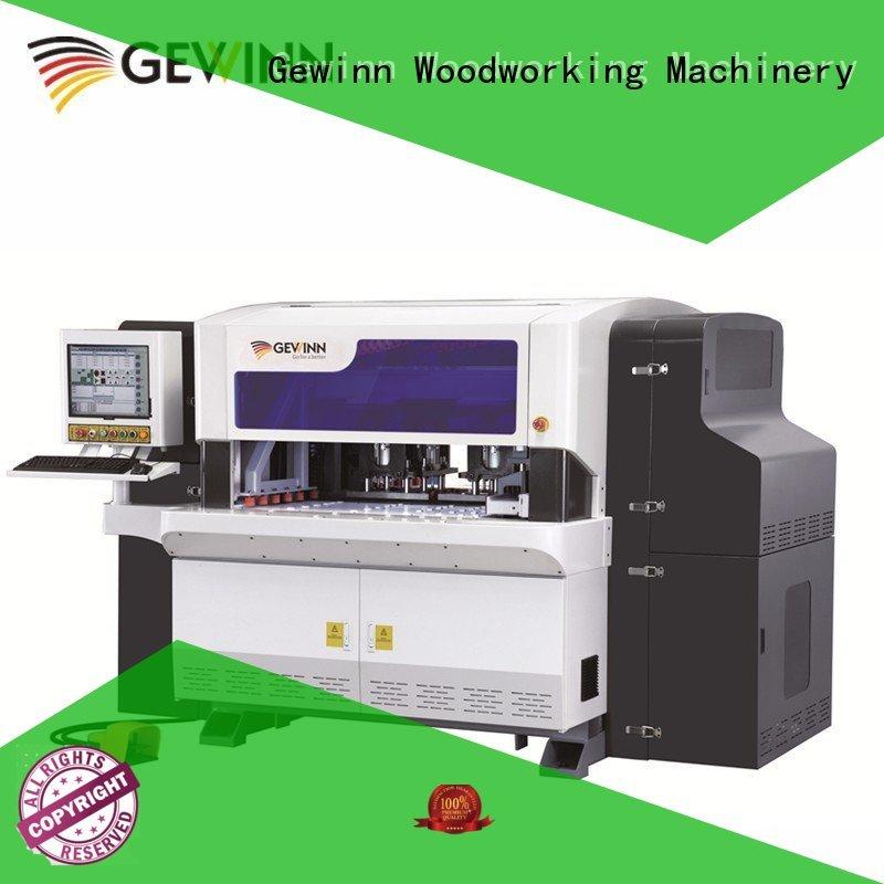 Hot woodworking equipment banding Gewinn Brand