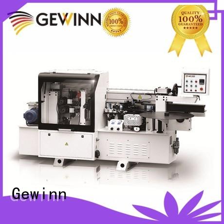 Gewinn Brand quality function woodworking machinery