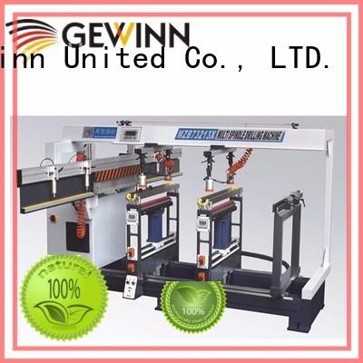 Gewinn Brand oak woodworking cnc machine professional supplier