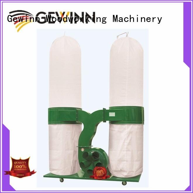Hot dust portable dust extractors woodworking single Gewinn Brand