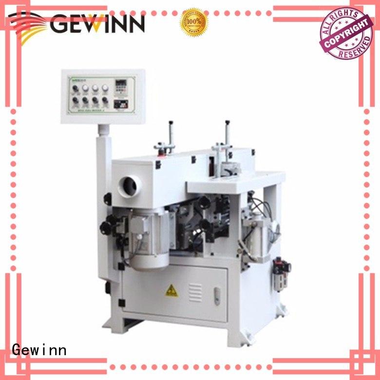Gewinn Brand machineplywood thin woodworking cnc machine