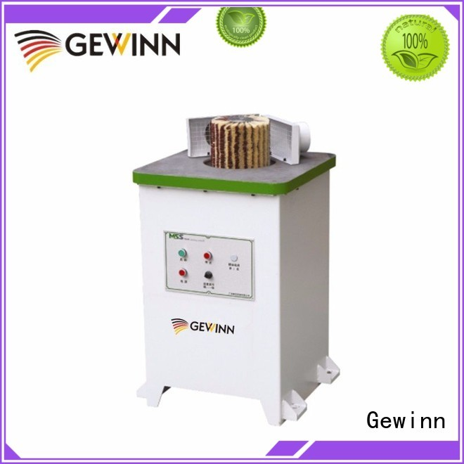 Gewinn Brand vacuum office woodworking cnc machine
