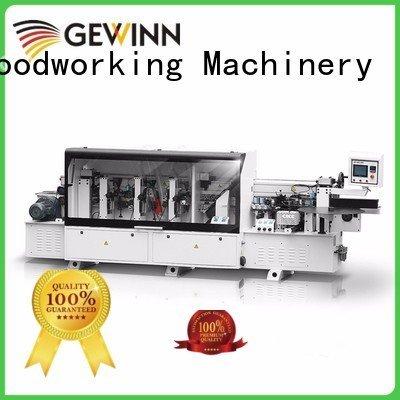 Gewinn Brand ne200 banderpvc woodworking machinery