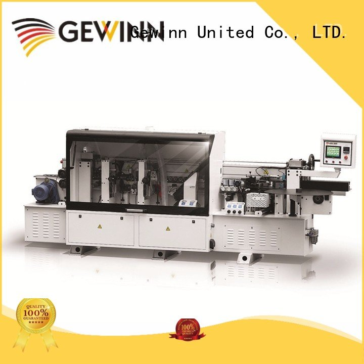woodworking machinery bander door wood edging equipment