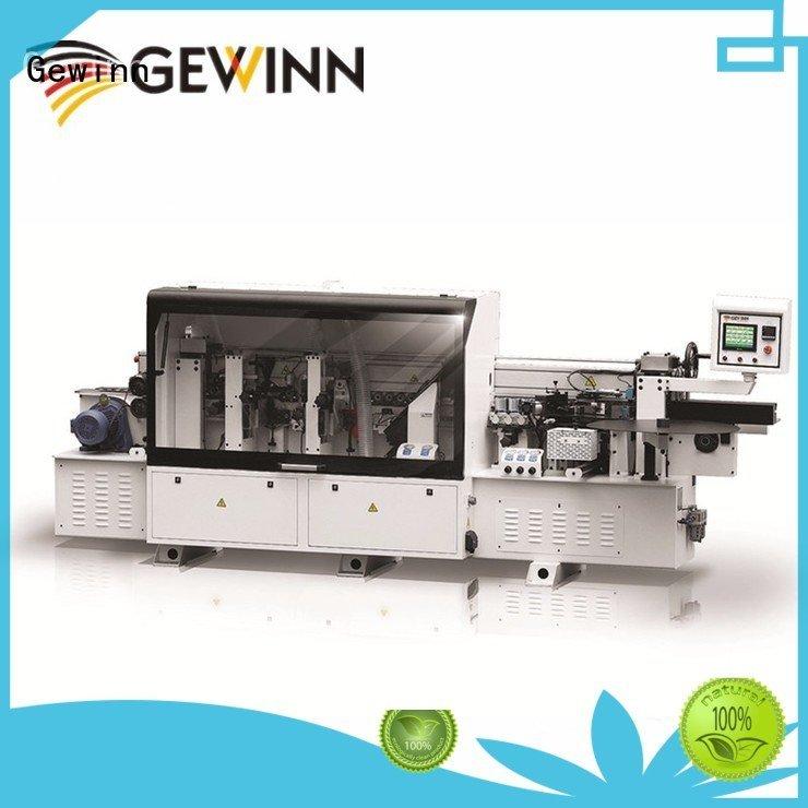 machine wood edging equipment ne500r Gewinn