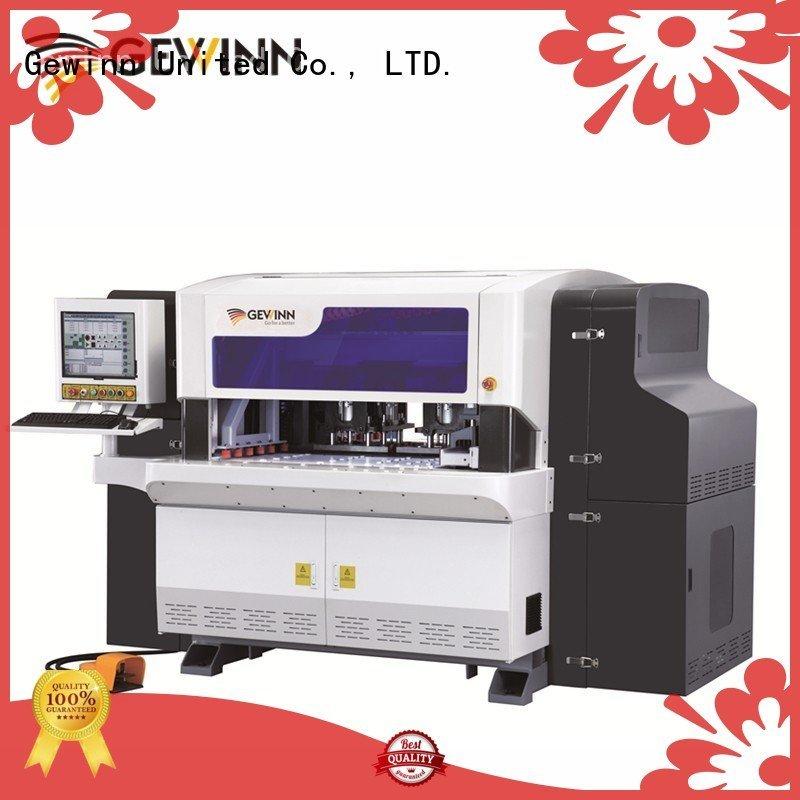 Gewinn woodworking cnc machine cabinetcloset bander mzb732210qzl dowel