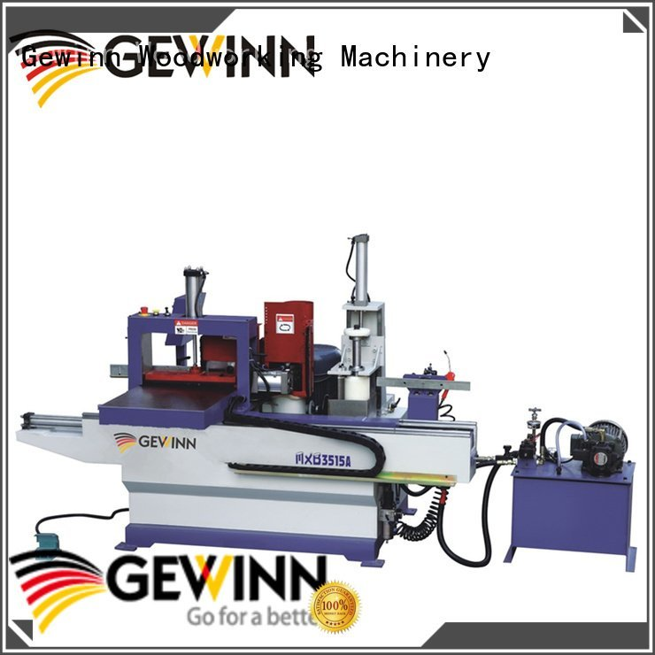 finger hydraulic shaper finger joint machine Gewinn