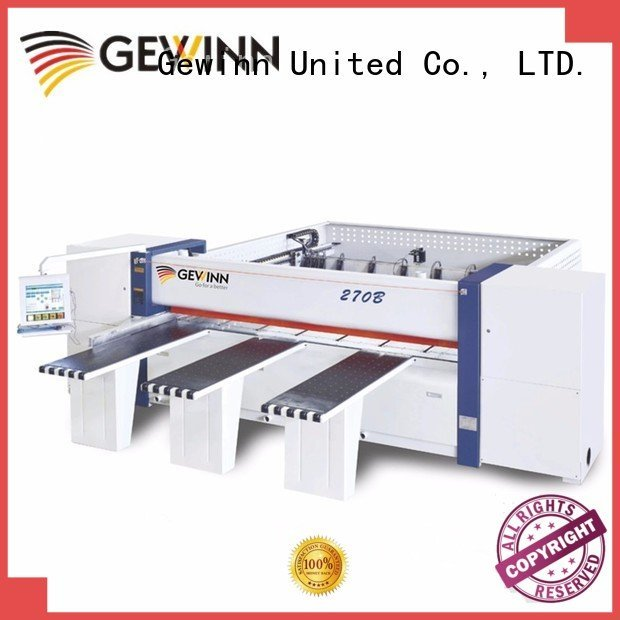reciprocating banding Gewinn industrial wood band saw