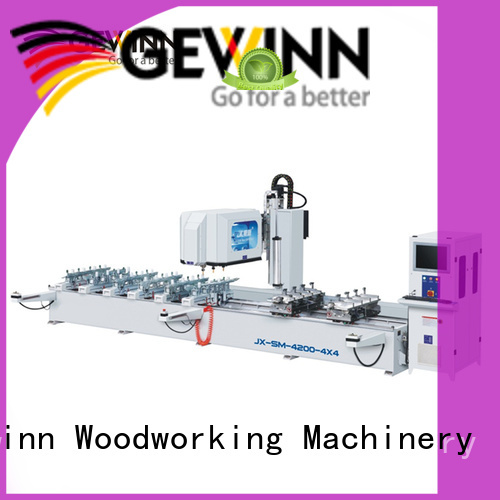 Quality Gewinn Brand wood tenoning machines tenoner