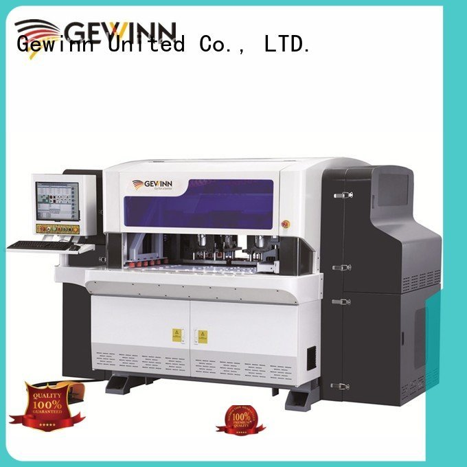 Gewinn Brand boring drilling wood wood boring machine automatic machine