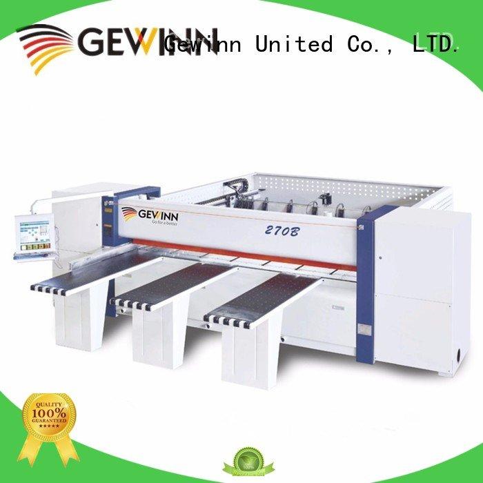 Hot woodworking cnc machine multi modular office Gewinn Brand