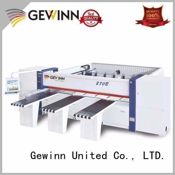 Gewinn band woodworking cnc machine machinechipboard machinecabinet