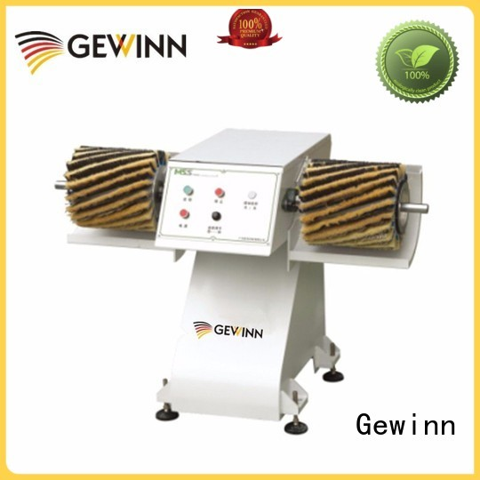 Gewinn Brand mini3 milling drum mini sanding machine manufacture