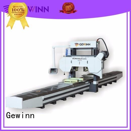 sw400b small sawboard pvc Gewinn Brand woodworking equipment supplier