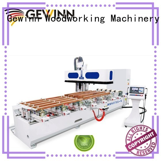 wood tenoning machines woodworking cnc mortise and tenon machine Gewinn Brand