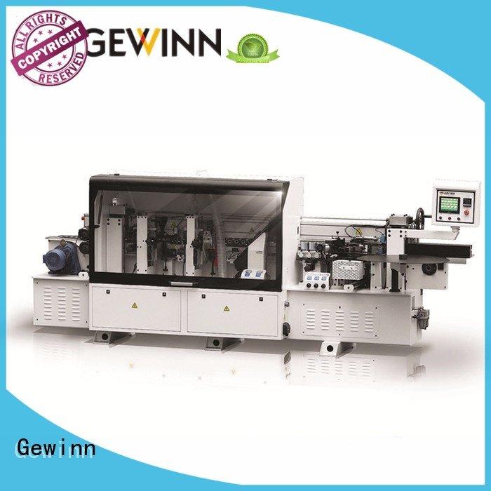 Wholesale side woodworking equipment Gewinn Brand