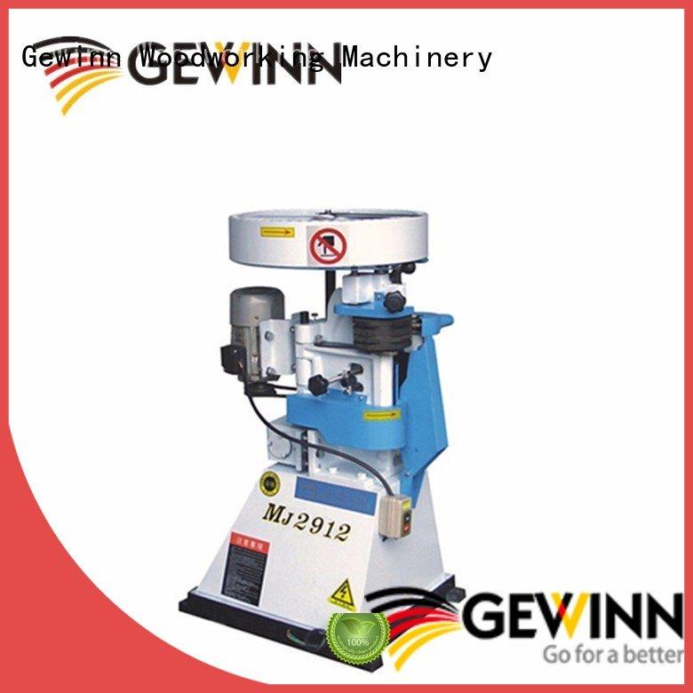 Hot dowel cutters for wood making woodworking machine Gewinn Brand