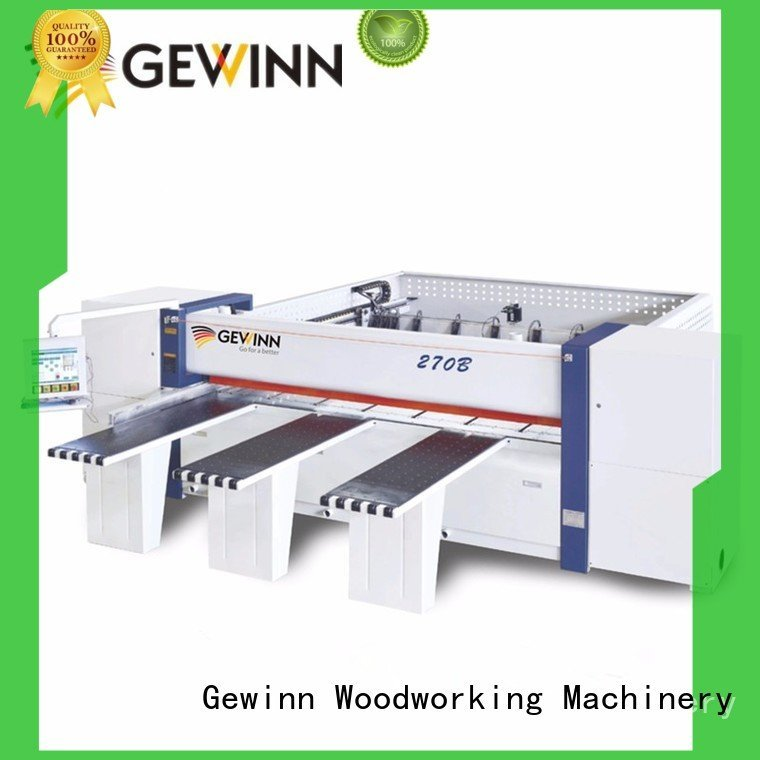 machinefurniture panelboard speed woodworking equipment Gewinn
