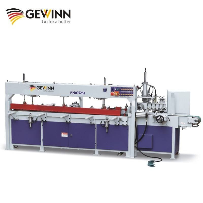 Yongqiang woodworking finger joint pressing machine MHB1525A