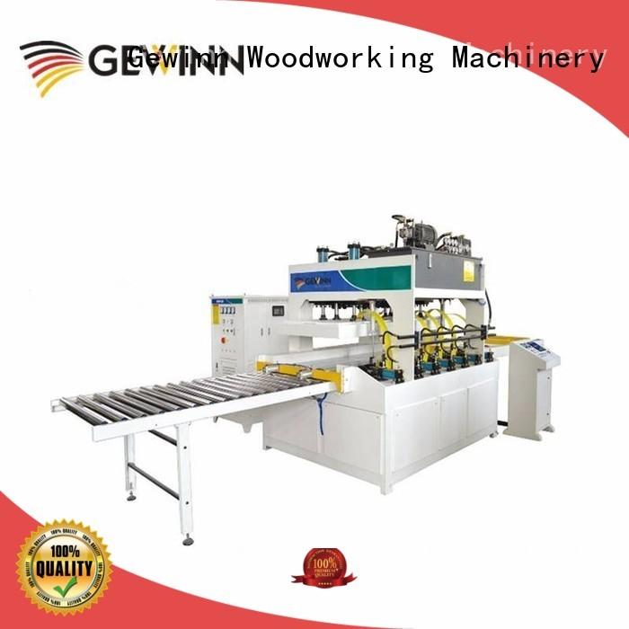 Wholesale crawler high frequency machine for sale assembling Gewinn Brand